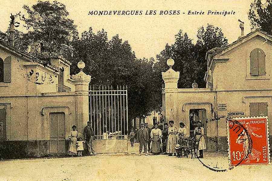 Montdevergues, el último gran castigo de Camille Claudel